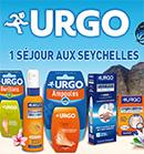Concours Urgo