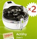 Concours Auchan sur Facebook