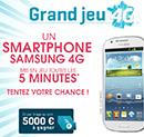 Concours Bouygues Telecom