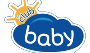 Club Baby Auchan