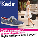 Concours Closer Teen