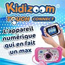 Gagnez des appareils photo pour enfants avec Gulli