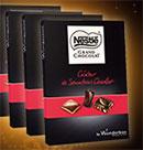 Concours chocolat avec Croquons la Vie