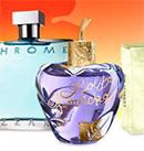 Gagnez des parfums