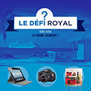 Concours Royal Caribbean
