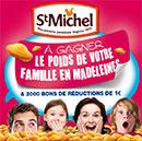 Concours St Michel