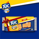 Biscuits TUC Break Original gratuits