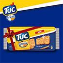 Biscuits TUC Break Original gratuits
