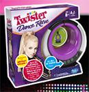 Gagnez un jeu de société Twister Dance Rave