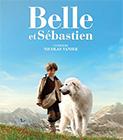 """Concour Aigle et le film """"Belle et Sébastien"""""""