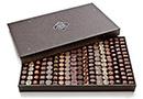Concours pour gagner des chocolats...