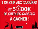 Concours Fnac
