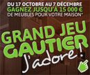 Concours Gautier