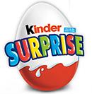 Concours Kinder Surprise