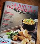 Magazine de recettes gratuit