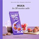 Livres de recettes Milka