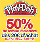 Bon Plan Play Doh
