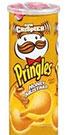 échantillon test de Pringles