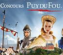 Concours Puy du Fou
