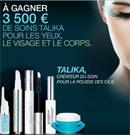 Concours Talika