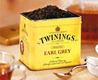 échantillons gratuits de thés Twinings