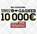 Concours Winamax
