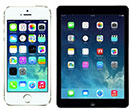 iPhone et iPad à gagner