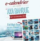 Concours AXA Banque