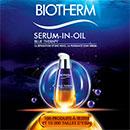 échantillons gratuits Biotherm