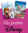 Posters Disney gratuits