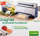 Concours FoodSaver