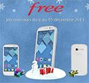 Gagnez des smartphones Alcatel !