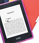 Gagnez des liseurs Kindle