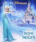 Concours La Reines des Neiges par M6