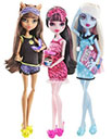Bon Plan Carrefour : Poupées Monster High