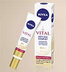 échantillon test de correcteur anti-taches Nivea