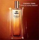 Gagnez des parfums Nuxe