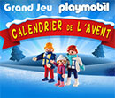 Concours Playmobil