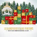 Concours de Noël Printemps
