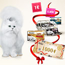 Concours Purina Gourmet