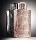 échantillons de parfums Burberry
