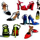Chaussures gratuites