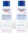 échantillon test de soin Eucerin