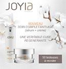 échantillon test de soin Joyia