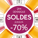 Code Réduction et Promotions Yves Rocher