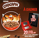 Concours Chocapic