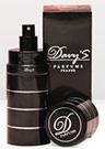 échantillons gratuits Davy'S Parfums