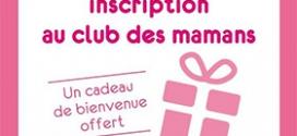 Club Gifrer : Pochette et échantillons gratuits pour bébé