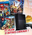 Concours Lego et Toysrus