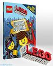 Livres du film Lego à gagner